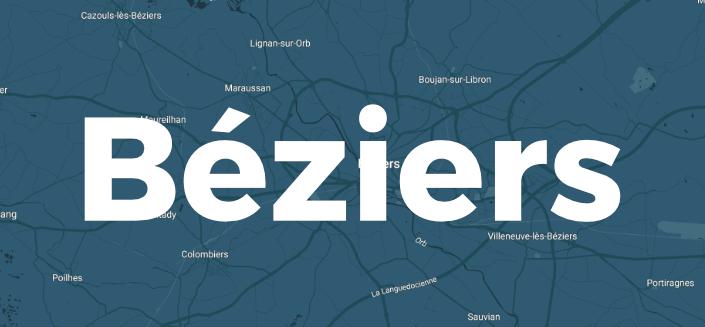 Update Béziers